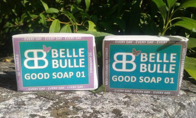savons BelleBulle