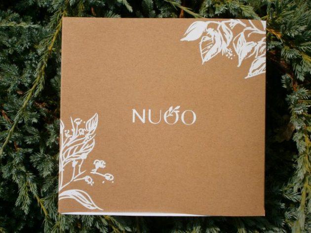 Nuoo box juillet 2016