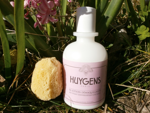 Lotion démaquillante Huygens