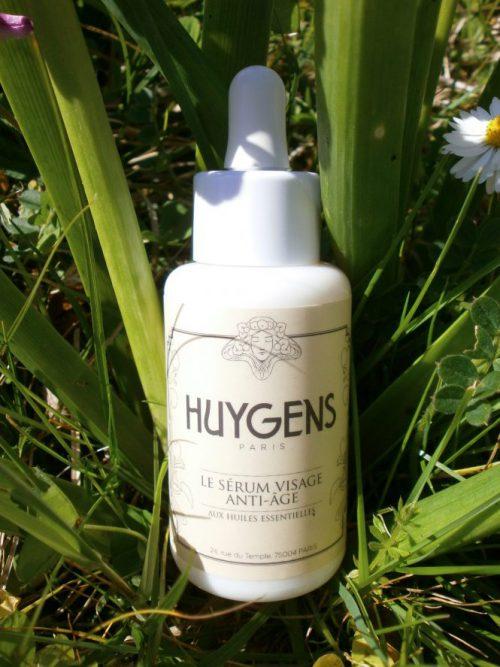 Sérum visage Huygens