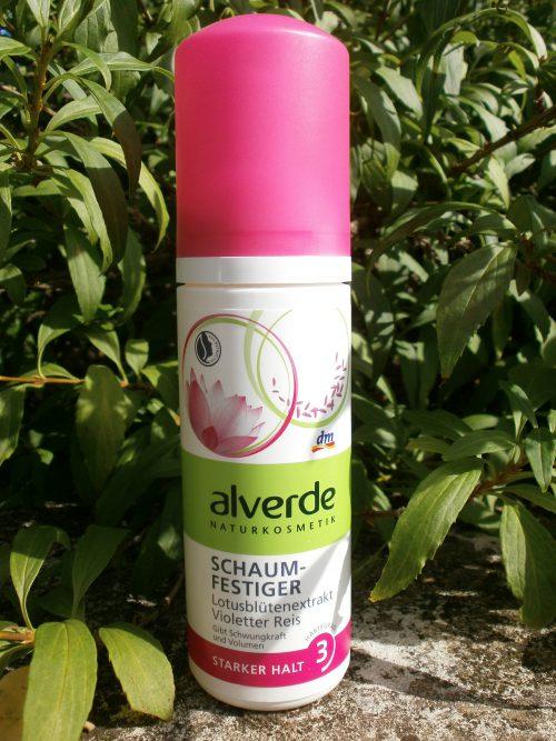 Coiffant Alverde