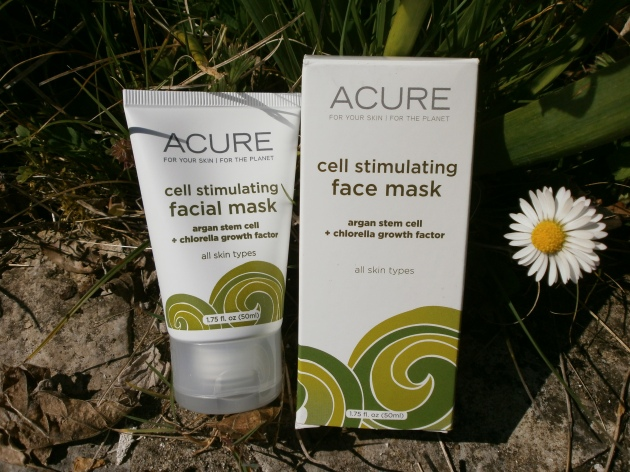 MASQUE ACURE